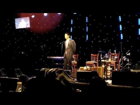 Michael Jackson (MJJ FOREVER Event) - Anthony Jackson
