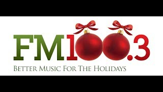 FM100.3 Christmas Concert Series Featuring Abe Kaelin And Cherie Call