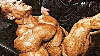 Jay Cutler - WHATEVER IT TAKES TO WIN - Bodybuilding Motivation