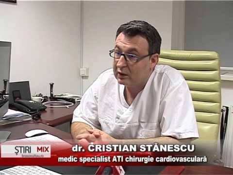 Diagnosticul de hipertensiune stadiul 2 de 2 grade