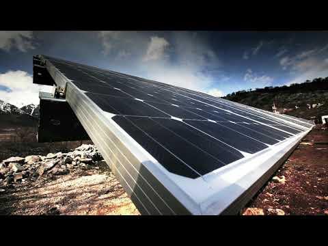 Toshiba Energie Rinnovabili