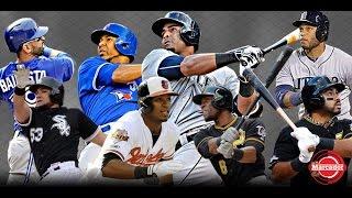 Siete dominicanos se van profundo en MLB (1/7/2015)