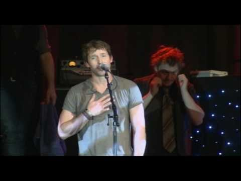 James Blunt - Live At Bloomsury Ballroom Nov 2010 - Full Length Concert Mp3
