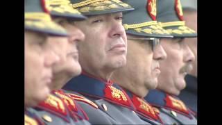 Chile: mi vecino es torturador - Documental