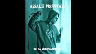 Musik-Video-Miniaturansicht zu Un posto speciale Songtext von Assalti Frontali