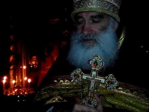 Храме троицы в орехово-борисово
