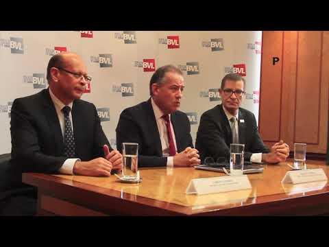 BVL, Francis Stenning - 1° Emisión de Bonos Verdes de Cofide