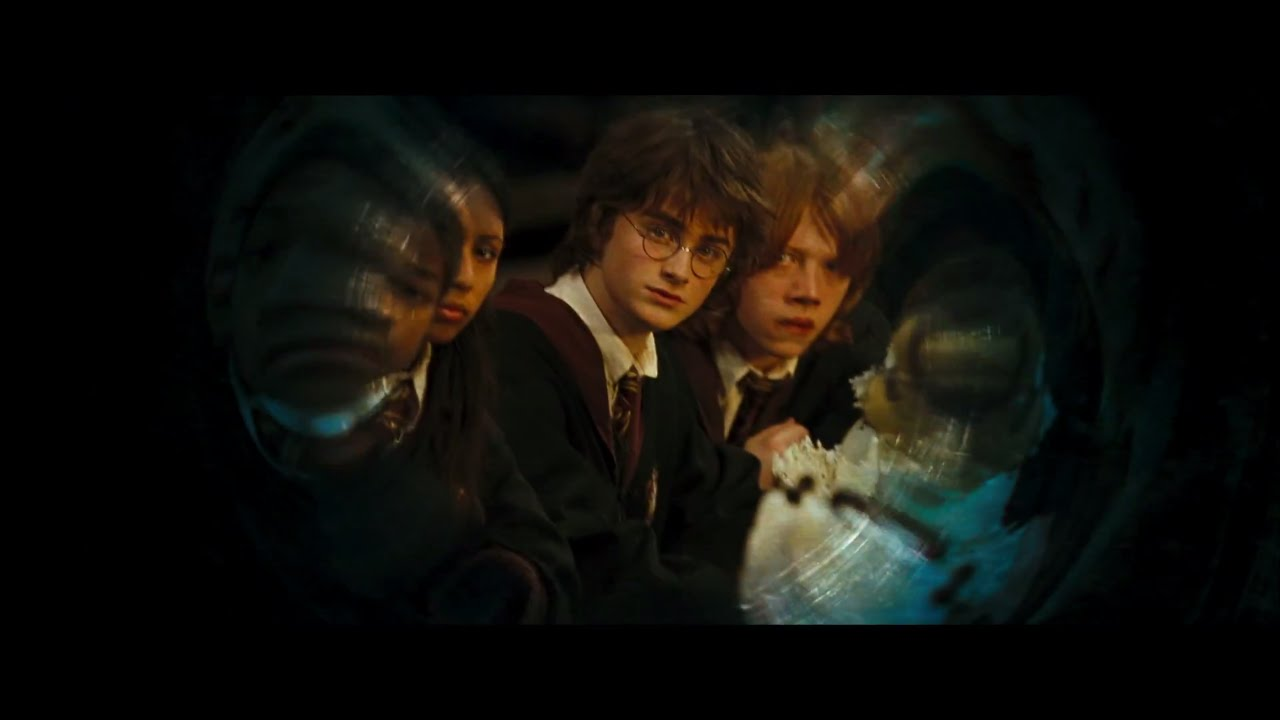 Video trailer för Harry Potter and the Goblet of Fire - Trailer