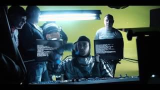 Backstage со съемок видео Егора Крида You