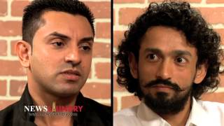 I Agree with Tehseen Poonawalla - Part 1
