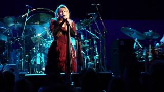 "Fleetwood Mac at Ericsson Globe Arena ""Globen"" Stockholm, Storms 2009-10-10"