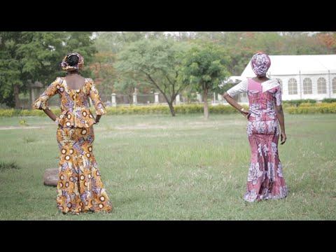 Sabon_Video_Maryam_Yahya_Umar_Sharif_MUJADALLA SONG 2018 Ft. Nazifi Asnanic Full Song