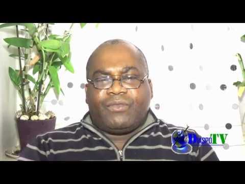 Jean Bah Enoc appelle au sursaut national pour mettre fin à la dictature du régime Ouattara en Côte d'Ivoire