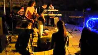 Video Júdžis - live Majáles 2012