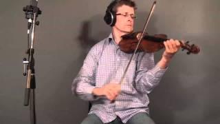 Gypsy Jazz Violin - Les Yeux Noirs (Dark Eyes)