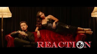 Anitta & J. Balvin - Downtown REACTION