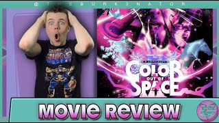Color Out of Space - Movie Review