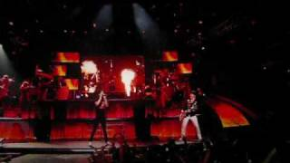 Jonas Brothers 3D Concert: Burnin Up' - Entire Performance (HQ)