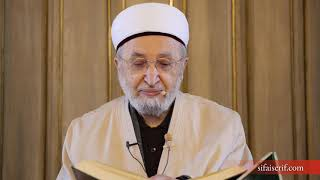 Kısa Video: Abdullah ibni Mes'ud'un Salavâtı