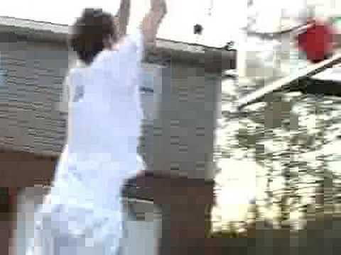 Smooth Shooter b-ball