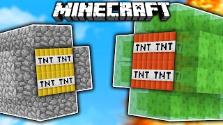 BEST TNT WARS MOMENTS IN MINECRAFT!