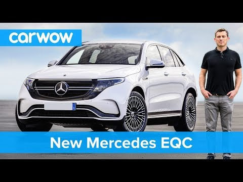 Mercedes new Tesla beater – all you need to know about the EQC electric SUV   carwow