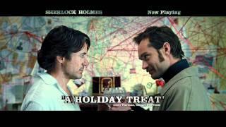 Sherlock Holmes: A Game of Shadows - Clip 4