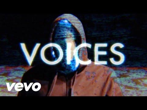 Voices (Lyric Video)