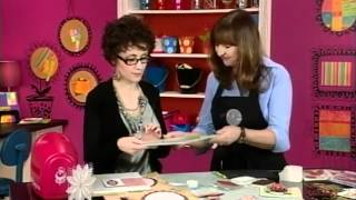 Heartfelt Creations/Scrapbook Soup TV Segment