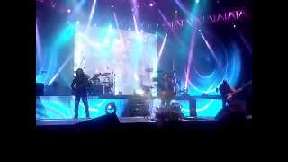 preview picture of video 'Los temerarios en VIVO en Orizaba. parte 2.'