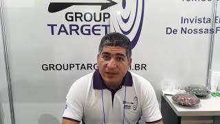 Feira do empreendedor SP Group Target Franquias