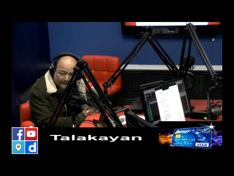 Talakayan | Nov. 12, 2017