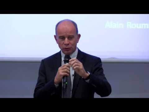Alain Roumilhac, le Leadership à l'Ere Digitale 1/2