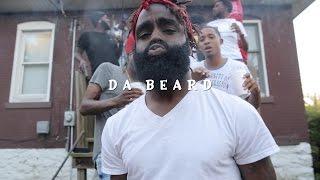 Da Beard - Bodiene Brazy | Dir.By @STLOUISSPIKELEE