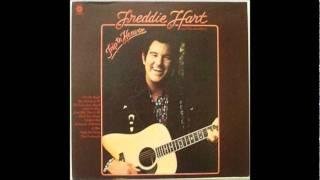 Freddie Hart - Look-a-Here