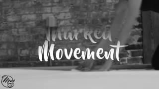 MARKED MOVEMENT | WALK WALK | YAEL NAIM (20syl Remix) | @jillianhigdon |