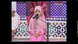 Young Girl Naat   Emotional   Meri Ulfat Madinay Say