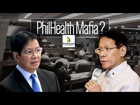Officials na sangkot daw sa mafia sa loob ng PhilHealth, tinukoy | SONA