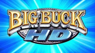 Picture of a game: Big Buck Hunter