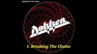 Dokken - Breaking The Chains (1983)