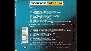 Eskimos & Egypt -  State Of Surrender (Eurodobulous Remix) (Trance 1993)