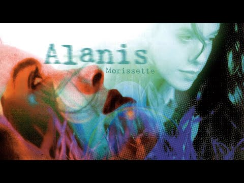 Alanis Morissette - You Oughta Know Mp3