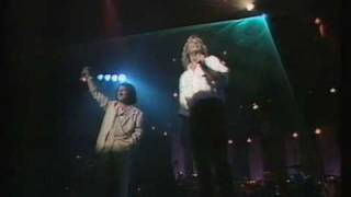 John Farnham & Melbourne Symphony Orchestra - Touch of paradise