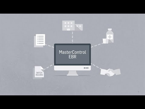 MasterControl's eBR Solution to ensure Businesses Have the Best When it Comes to Quality