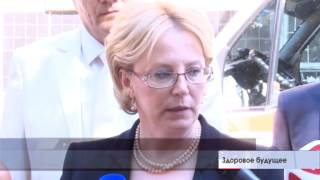 Медицина в Крыму выйдет на новый уровень