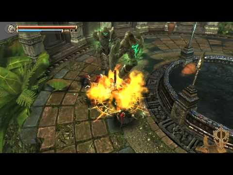 Video of Reign of Amira™: TLK