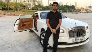 THE  BILLIONAIRE LIFESTYLE OF DUBAI !!!