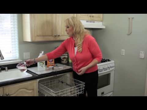 How to Clean Your Dishwasher mp3