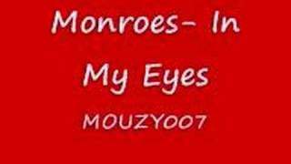 in my eyes youll see Video