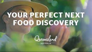 Queensland Australia Ad